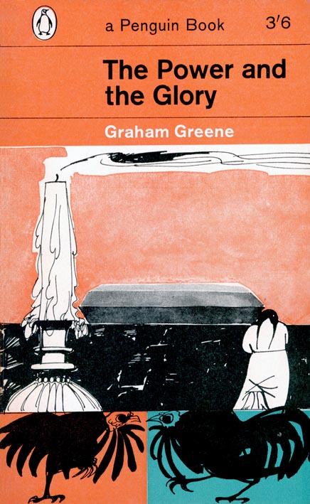 a book review of graham greens the power and the glory The power and the glory by graham greene introduction by john  graham greene published the power and the glory,  he published his first book of verse.