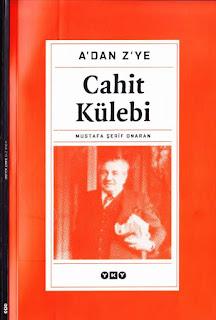 A'dan Z'ye - Cahit Külebi - Haz-Mustafa Şerif Onaran (11)