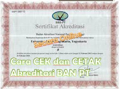 Cara-Cek-dan-Cetak-Sertifikat-Akreditas-BAN PT-Online