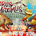 El circo romano llega a Kickstarter con Gorus Maximus