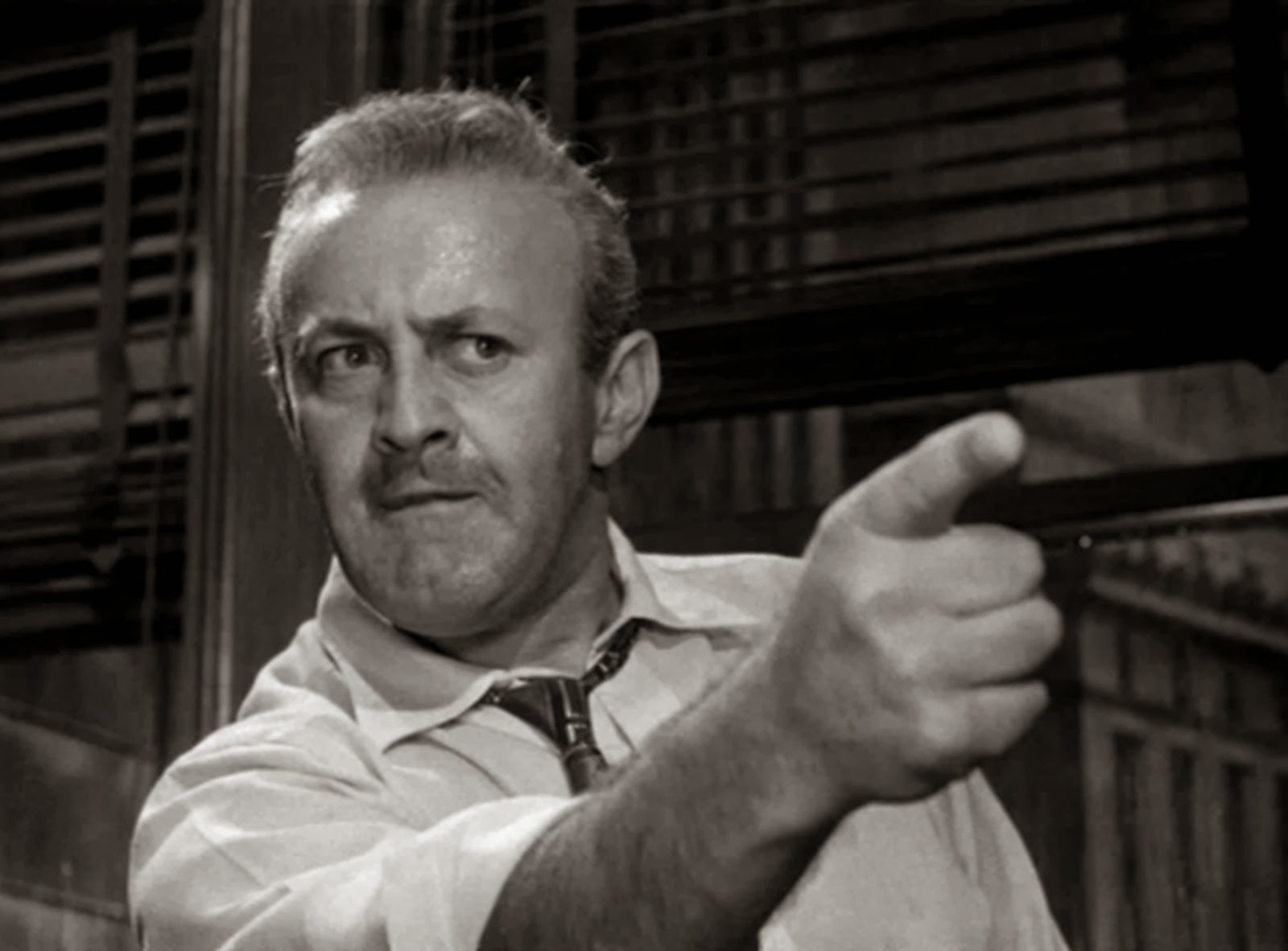 Lee J Cobb 2 Time Oscar Nominee The Original Willy Loman In Of A Salesman One Really
