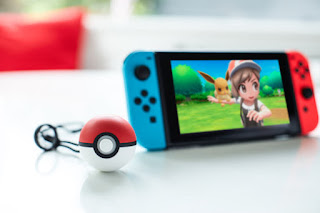 New Pokémon™ Experiences Announced for Nintendo Switch