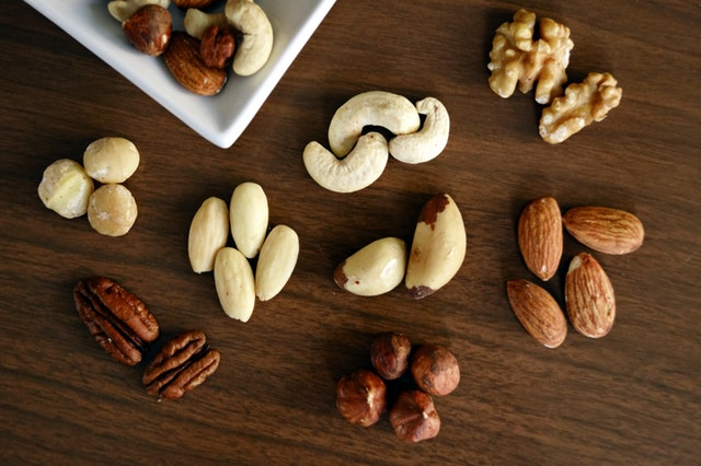 10 Best High-Calorie  Foods for Healthy Weight Gain