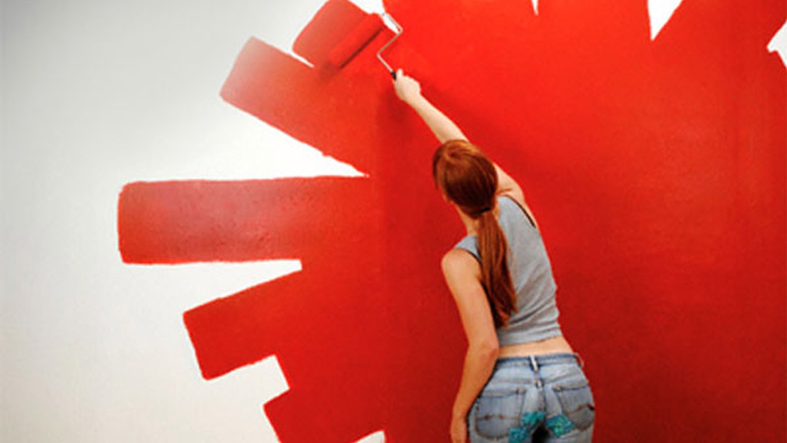 Required Wall Painter in UAE