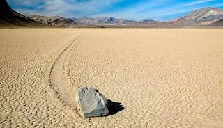 Fenomena Natural Aneh yang Benar Terjadi di Bumi Kita