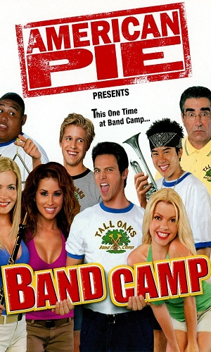 American Pie Presents Band Camp (2005) 750Mb Full English Movie Download 720p Web-DL
