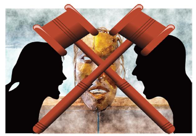 कहानी: लंगड़ातंत्र और अंधा कानून