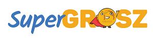 Super Grosz pozyczka ratalna logo