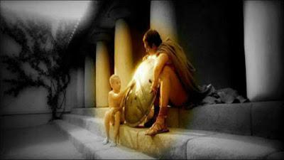 Η «προηγμένη τεχνολογία» των Αρχαίων Σπαρτιατών