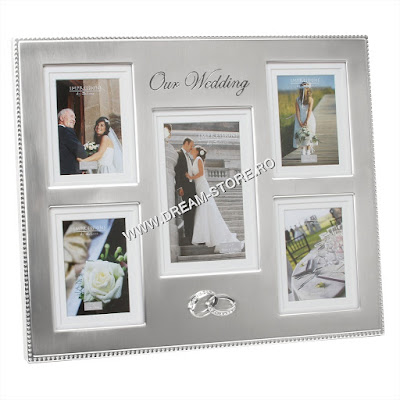 rama foto cadou nunta miri