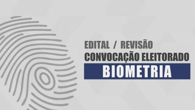 EDITAL -  REVISÃO CONVOCAÇÃO ELEITORADO