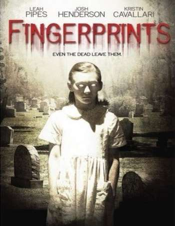 Poster Of Fingerprints 2006 Hindi Dual Audio 450MB BRRip 720p ESubs HEVC Free Download Watch Online downloadhub.in