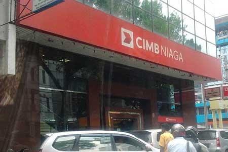 Alamat & Nomor Telepon Bank CIMB Niaga Kota Binjai