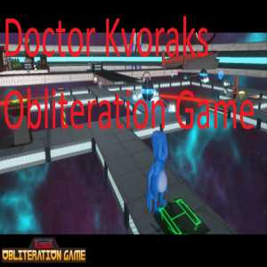 Doctor Kvoraks Obliteration game free download for pc