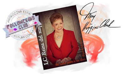 Club de Lectua Mary Higgins Clark