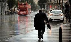 Αλλάζει σήμερα ο καιρός, τοπικές βροχές και βοριάδες