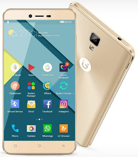Gionee P7 PICTURE