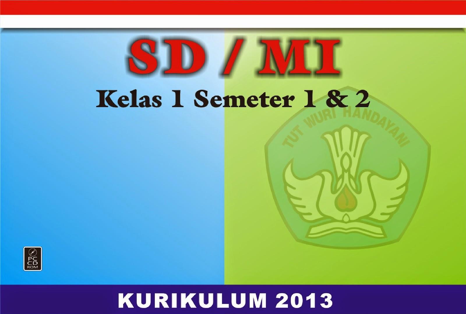 Adminstrasi Kelas I Kurikulum 2013 Revisi Id