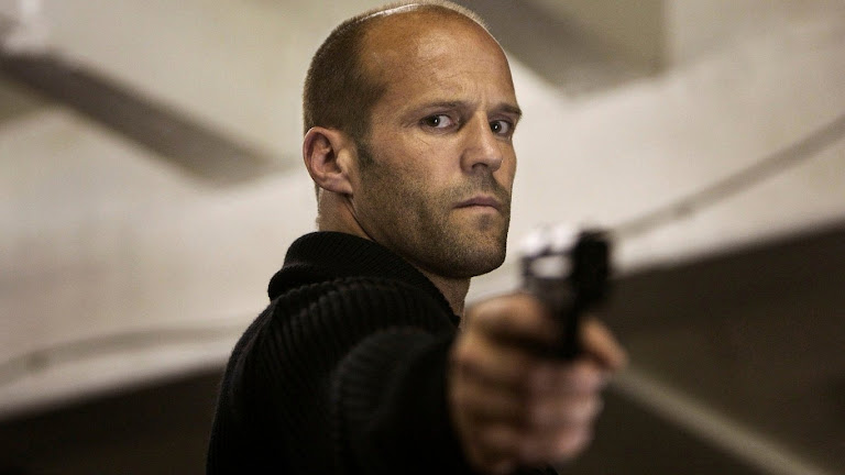 Jason Statham HD Wallpaper 6