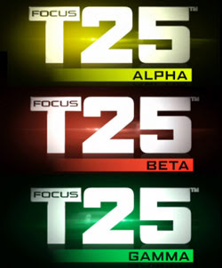 T25- Ready to Nail it? ~ Sweating Beauty