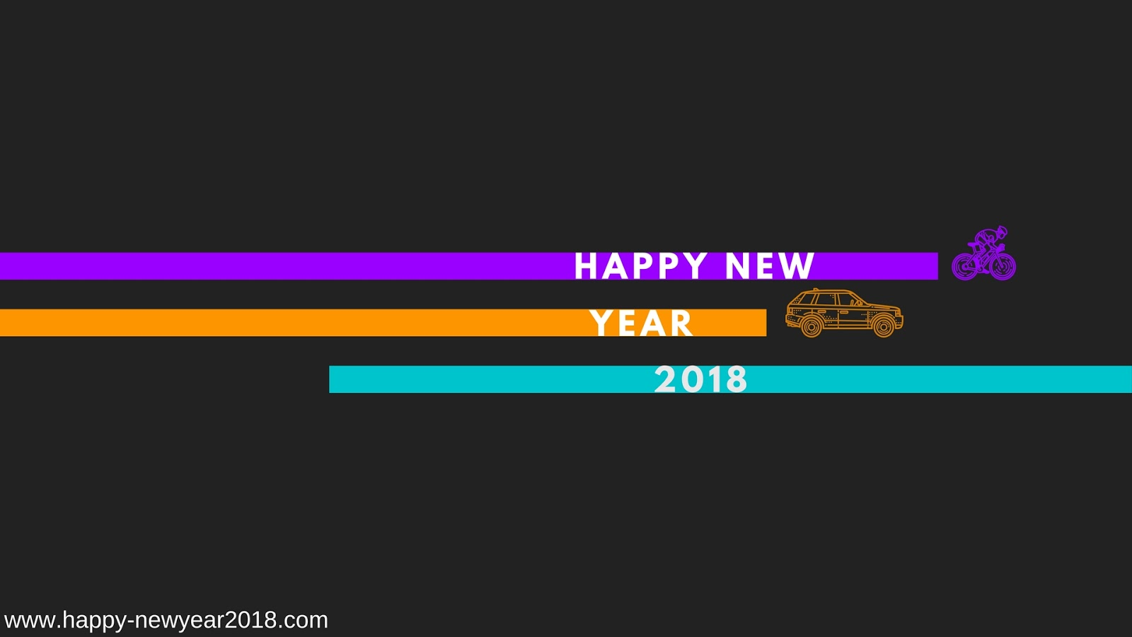images Happy New Year 2018 hd