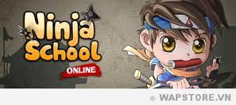 Ninja 1.2.2 Android HD - Lệnh Chat Hack Giày, Khinh Công, Độn Thổ, Dịch Trái, Phải
