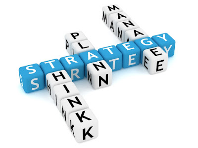 Starategi Untuk Memenangkan Persaingan Usaha dan Bisnis