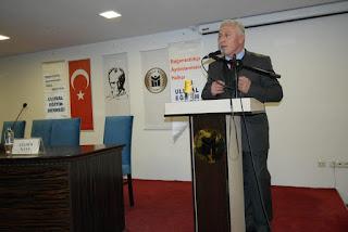 Eğitim onur ödülü prof. Dr. Aysel çelikel'e verildi