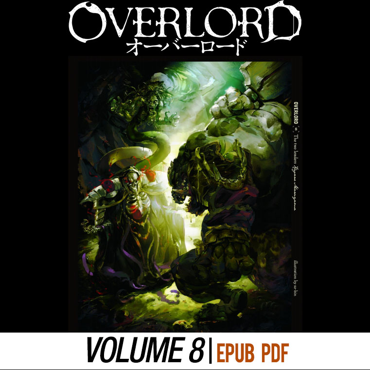 Overlord Light Novel Indonesia Vol 1 13 Pdf Epub Download Ryuublogger