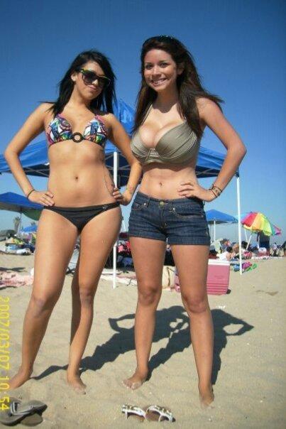 Big Ass Latina Amateur Pov