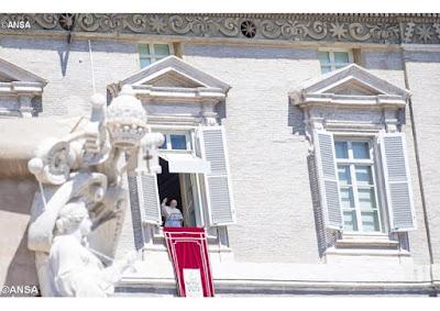 Papa Francisco: Maria nos capacita