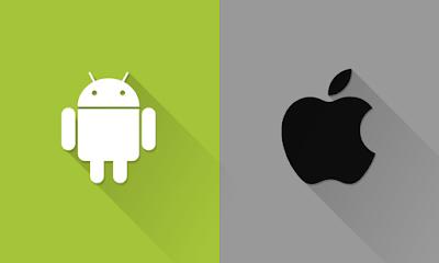 Android vs. iOS: qual plataforma de smartphone é a melhor?