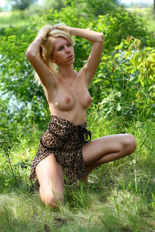 2041029020 [AmourAngels] Olga - Summer Time