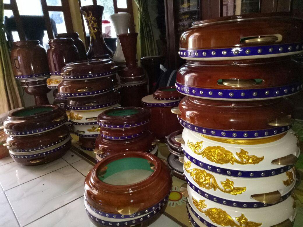 Jual Hadroh Jakarta Bogor Depok Dan Sekitarnya Pengrajin Jepara 1 Set