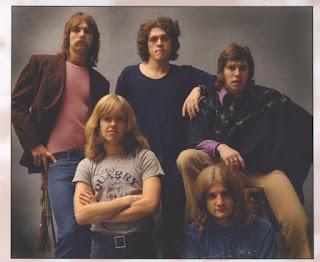 1970 promo shot by John Lehn