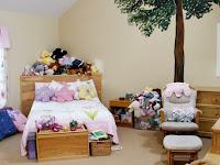 Foto habitación niña