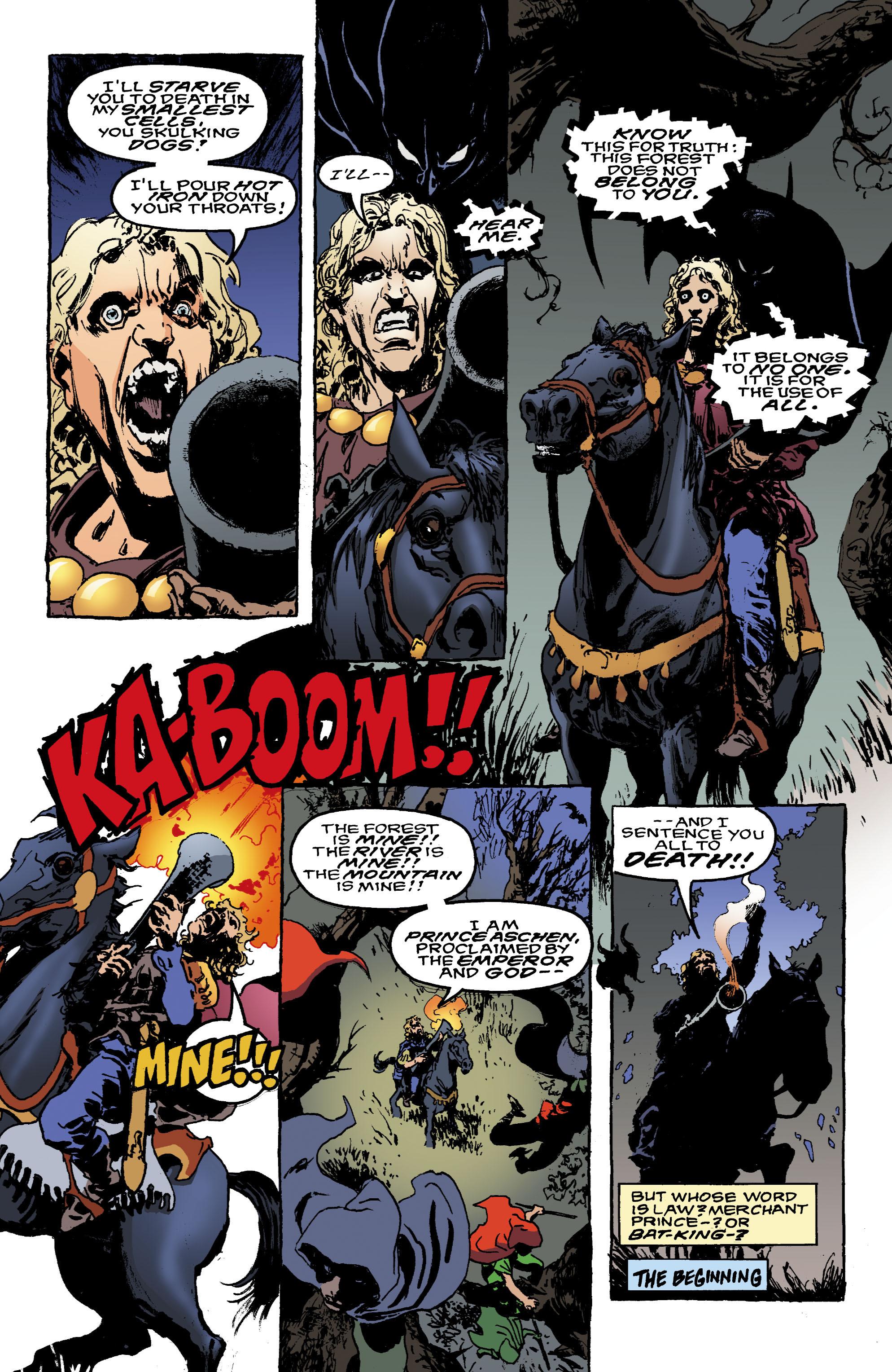 Detective Comics (1937) 781 Page 30
