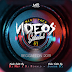MINI PACK VIDEOS EXTENDED VOL. 1 REGGAETON 2019 By DJ NEF x DJ RONALD x JUNIOR DJ