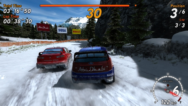Download SEGA Rally Revo PC Gameplay