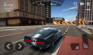 Ultimate Car Driving: Classics v1.4 Apk Mod