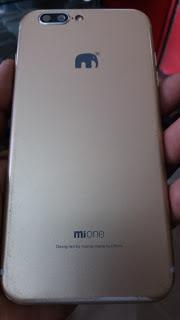 Mione Brand