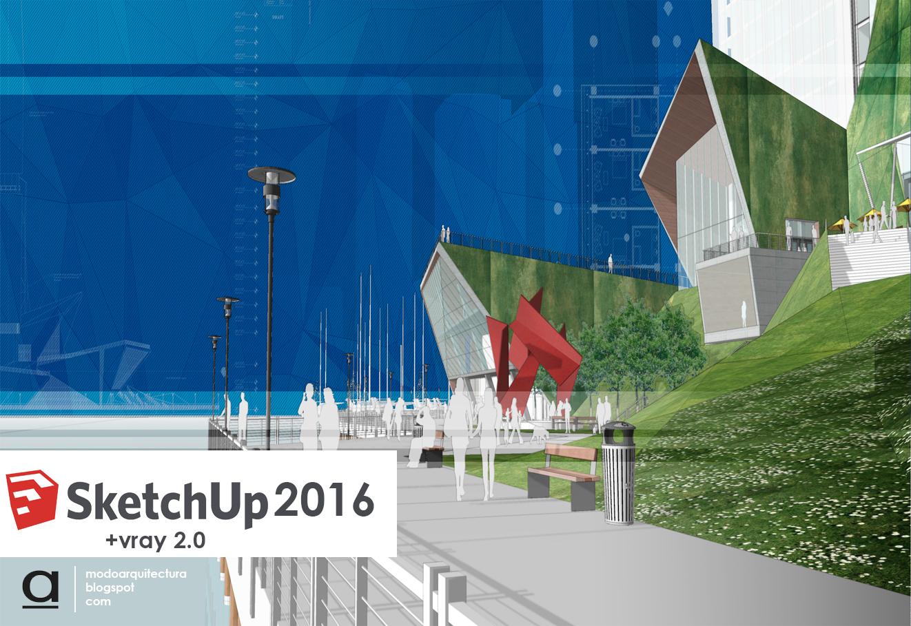 descargar sketchup 2017 gratis en español 64 bits