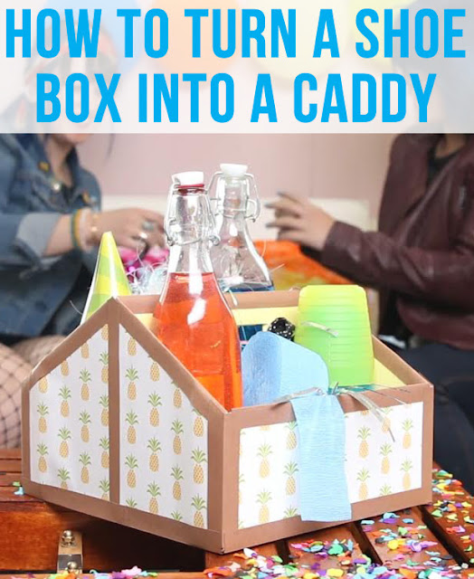 shoebox-turned-organizer-how-to-turn-a-shoebox-into-caddy-buzzfeed