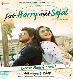Jab Harry Met Sejal: Movie Review & 5th Day Box Office Collection