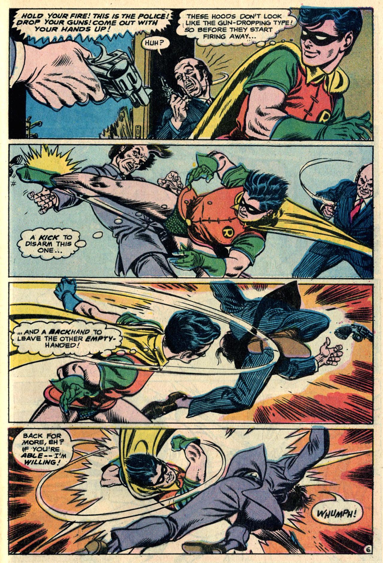Detective Comics (1937) 391 Page 28