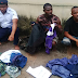 Two fake Naval officers arrested in Lagos State