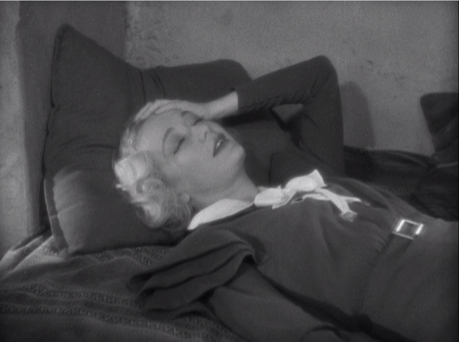 Bacanal de rock hudson en el filme seconds 1966