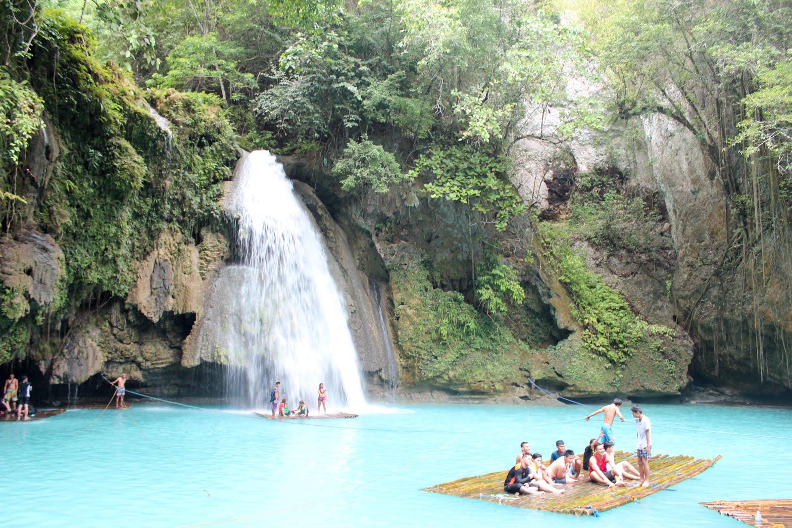 Kawasan Cebu Filipinas