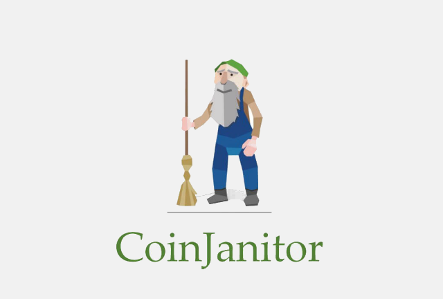 CoinJanitor cleaning dead and failed crypto projects