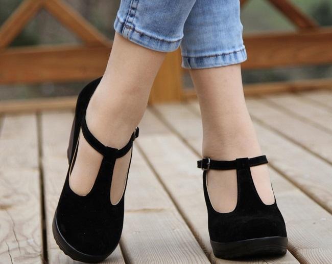 Sepatu Remaja Jaman Sekarang 6